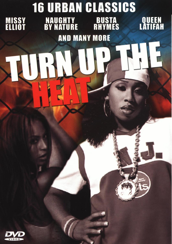 Various Artists - Various Artists - Urban Classics: Turn up the Heat