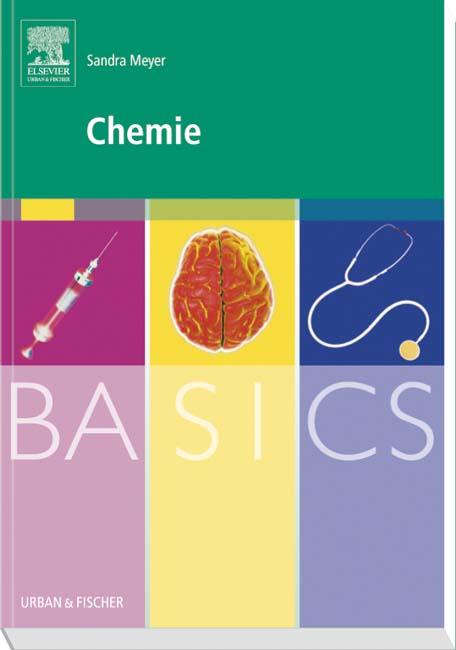 BASICS Chemie - Sandra Meyer