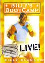 Billys Bootcamp - Cardio Bootcamp LIVE!