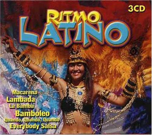 Ritmo Latino - Ritmo Latino