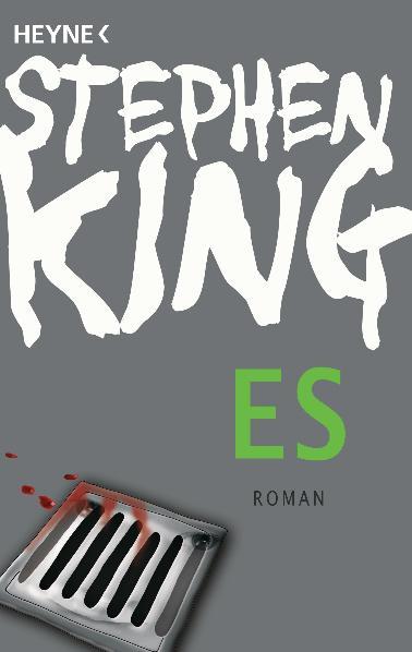 Es - Stephen King [Taschenbuch]