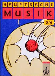 Hauptsache Musik - Ausgabe Nord /Hauptschule: H...