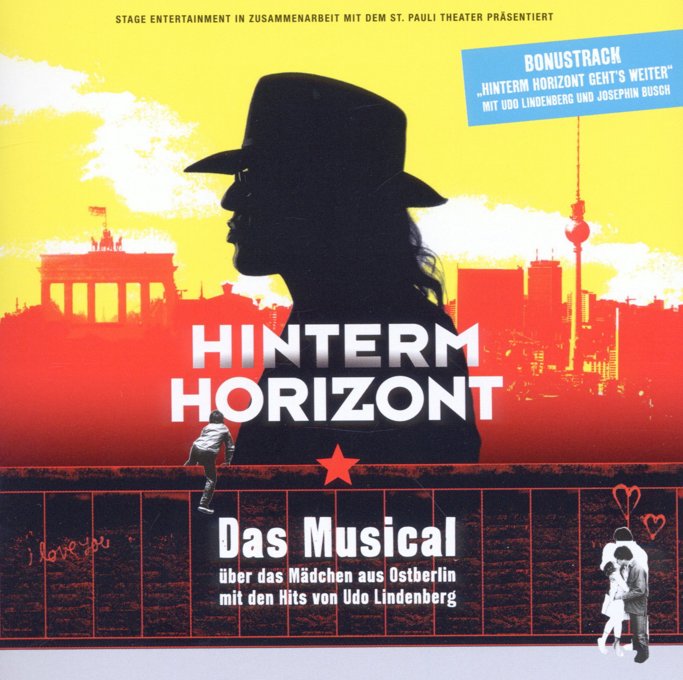 Ensemble Theater am Potsdamer Platz - Hinterm H...