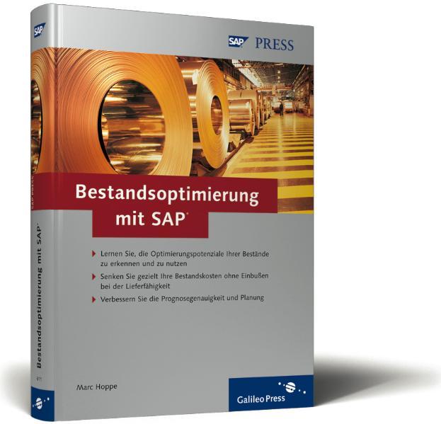 Bestandsoptimierung mit SAP: Effektives Bestand...