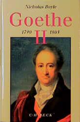Goethe Gesamtwerk. in zwei Bänden: Goethe, Der Dichter in seiner Zeit, Bd.2, 1791-1803