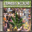Various - Cannabis Weekend