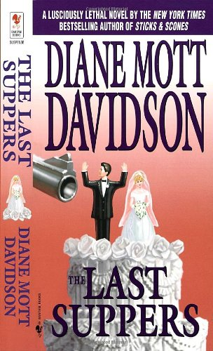 The Last Suppers - Diane Mott Davidson