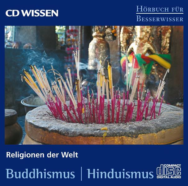CD WISSEN - Hörbuch für Besserwisser - Religion...