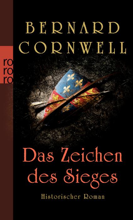Das Zeichen des Sieges - Bernard Cornwell