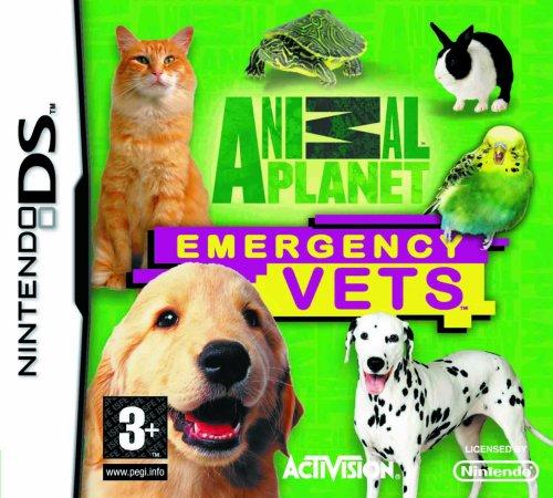 Animal Planet: Emergency Vets [Internationale Version]