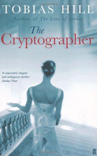 Cryptographer - Tobias Hill