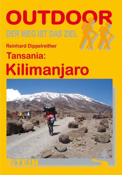 Tansania: Kilimanjaro - Reinhard Dippelreither