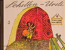 Schellen-Ursli: Ein Engadiner Bilderbuch - Alois Carigiet