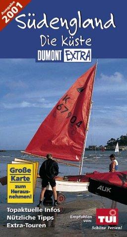 DuMont Extra, Südengland, Die Küste - Matthias Eickhoff