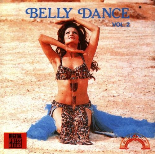 Various - Belly Dance Vol.3