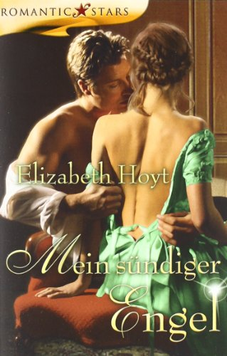 Mein sündiger Engel - Elizabeth Hoyt