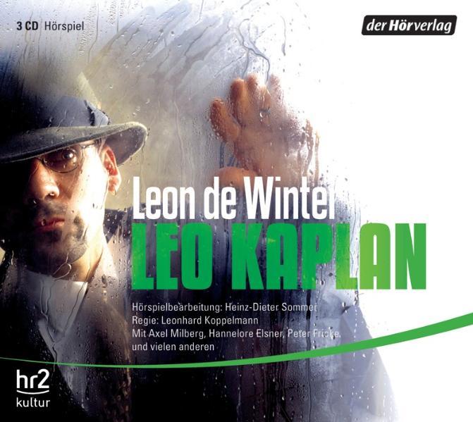 Leo Kaplan - Leon de Winter