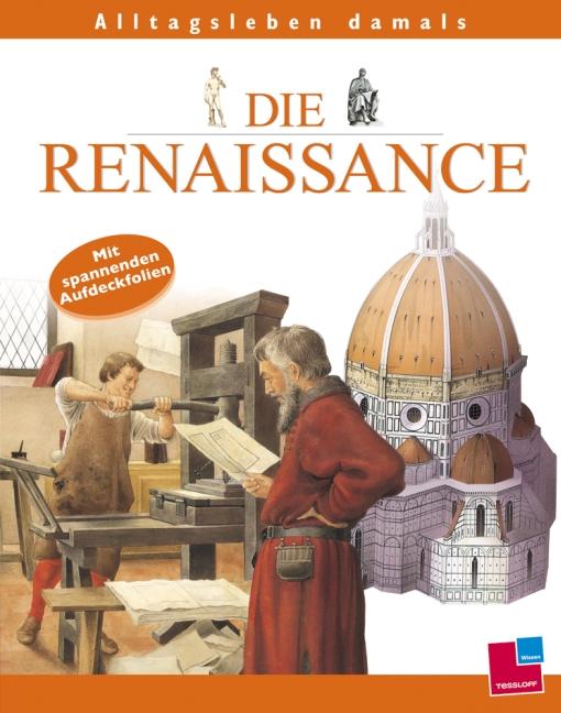 Die Renaissance - W. Anthony Mason