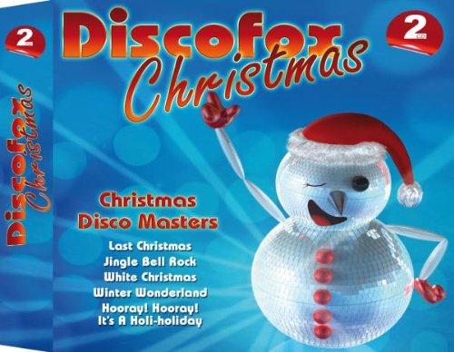 Various - Discofox-Christmas