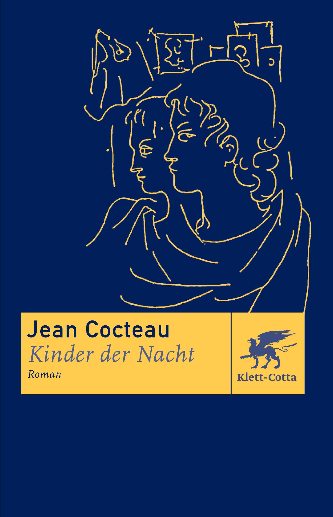 Kinder der Nacht - Jean Cocteau