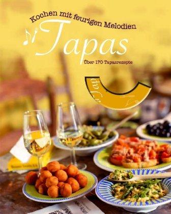 Buch mit Musik: Tapas