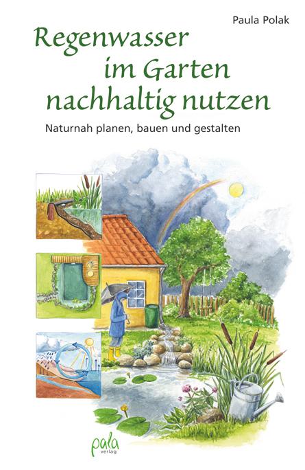 Regenwasser im Garten nachhaltig nutzen: Naturn...