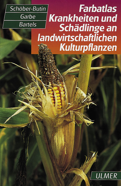 Farbatlas Krankheiten und Schädlinge an landwir...