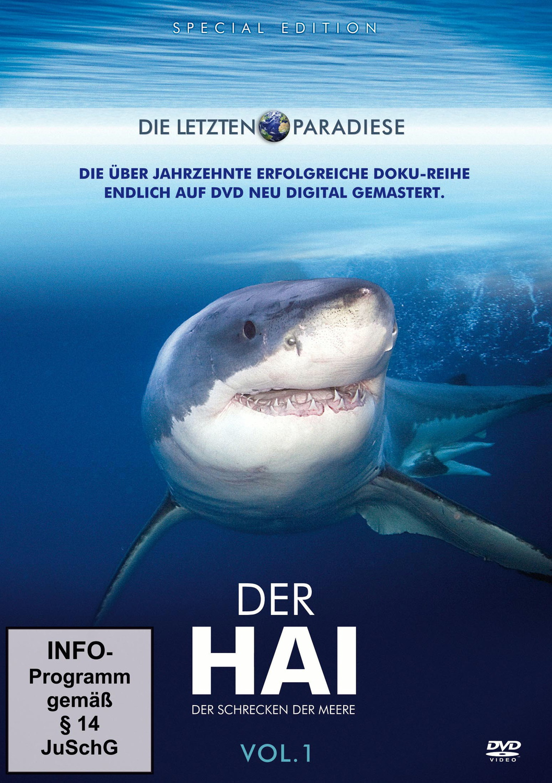 Die letzten Paradiese Vol. 1: Der Hai - Schreck...
