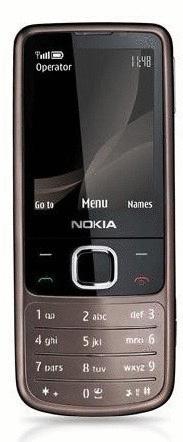 Nokia 6700 classic bronze