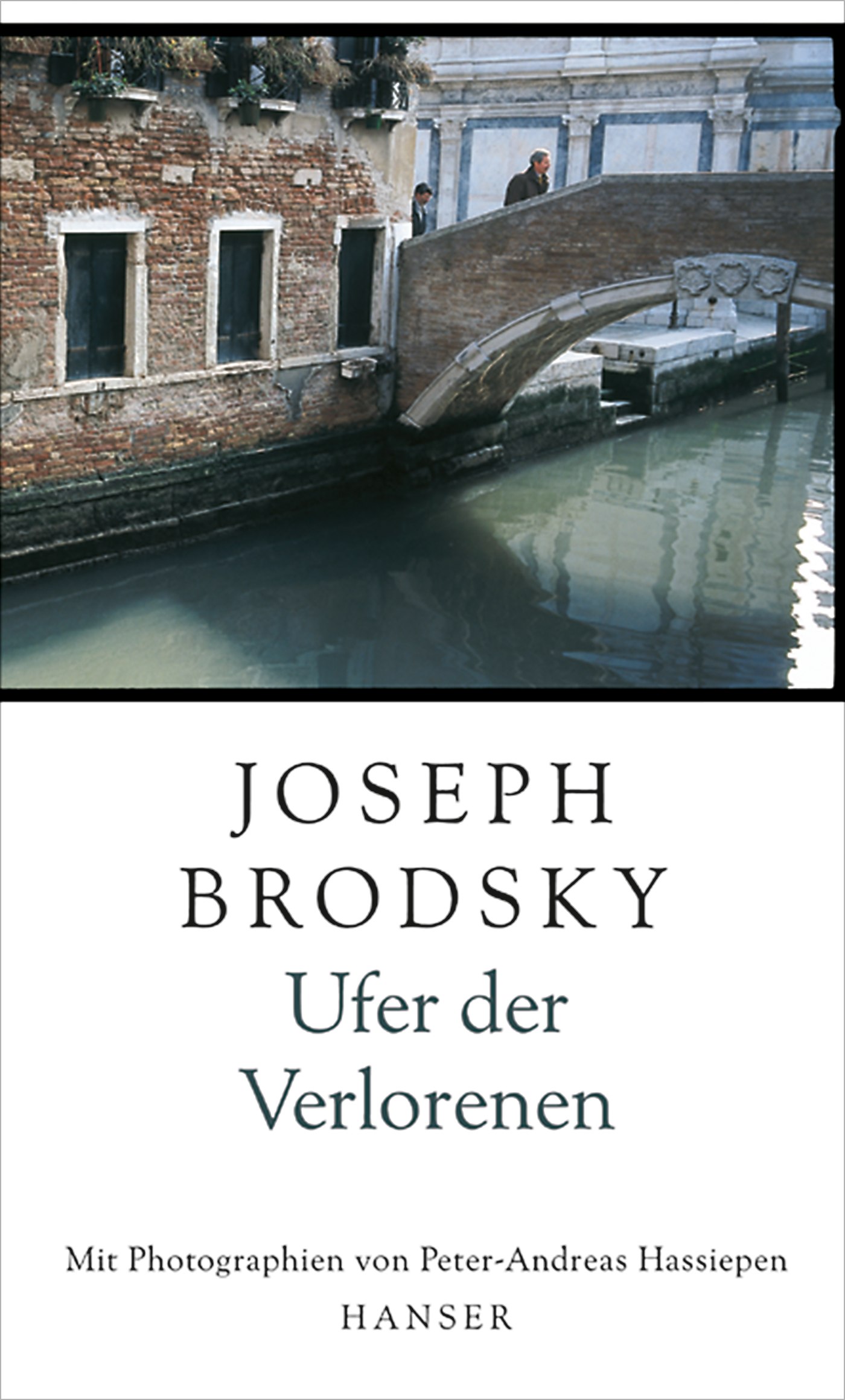 Ufer der Verlorenen - Joseph Brodsky