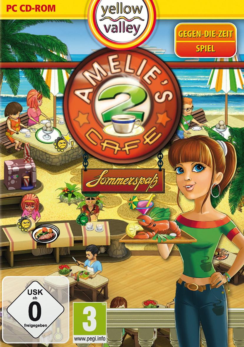 Amelies Café 2