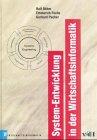 System-Entwicklung in der Wirtschafts-Informati...