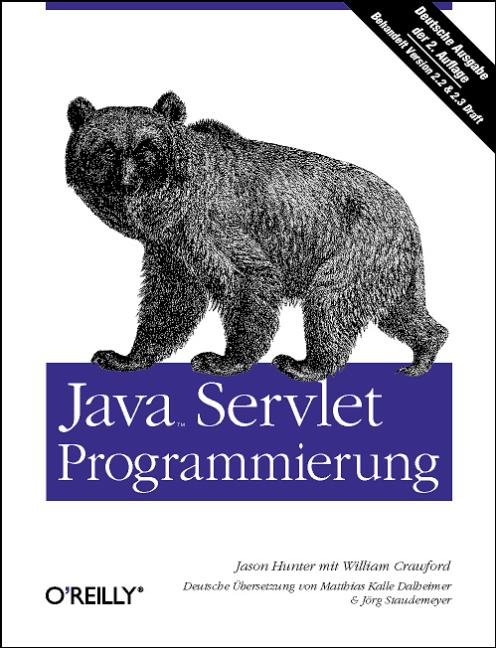 Java Servlet Programmierung - Jason Hunter