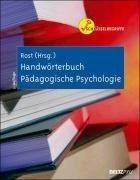 Handwörterbuch Pädagogische Psychologie - Detle...