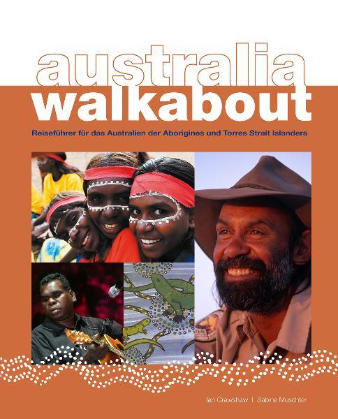 australia walkabout: Reiseführer für das Austra...