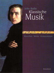 Klassische Musik - John Bailie