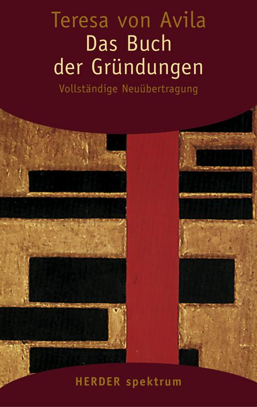 Das Buch der Gründungen: Vollständige Neuübertr...