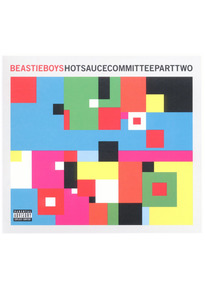 Beastie Boys - Hot Sauce Committee Part 2