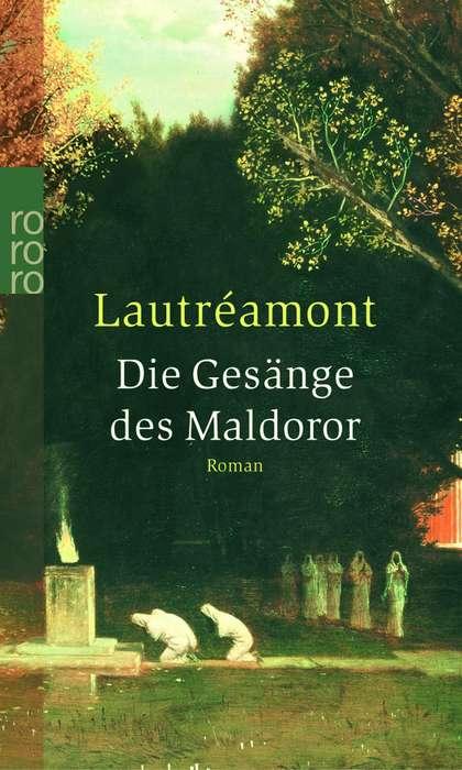 Die Gesänge des Maldoror - Lautréamont