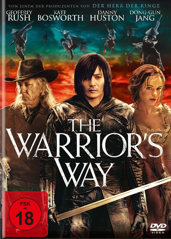 The Warrior´s Way