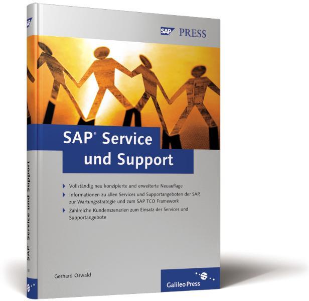 SAP Service und Support: Kontinuierliche Kunden...