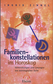 Familienkonstellationen im Horoskop: Verstricku...