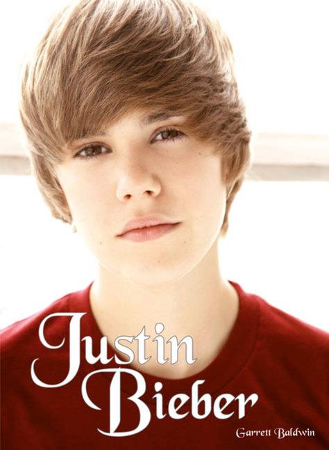 Justin Bieber: Die Biografie - Garrett Baldwin
