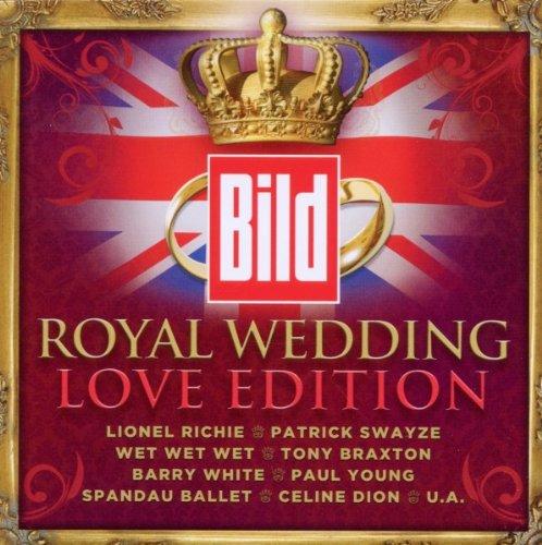 Various - Bild Royal Wedding Love Edition
