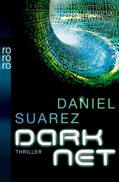 DARKNET - Daniel Suarez