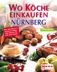 Wo Köche einkaufen, Nürnberg - Antoinette Schmelter de Escobar