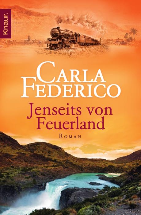 Jenseits von Feuerland: Roman - Carla Federico
