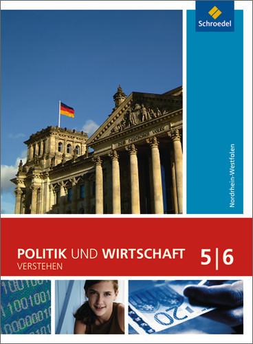 Politik und Wirtschaft verstehen 5 / 6. Schülerband - Stefan Heck