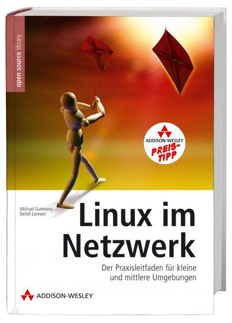 Linux im Netzwerk - Michael Gutmann