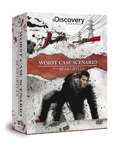 Bear Grylls - Worst Case Scenario [4 DVDs] [UK Import]